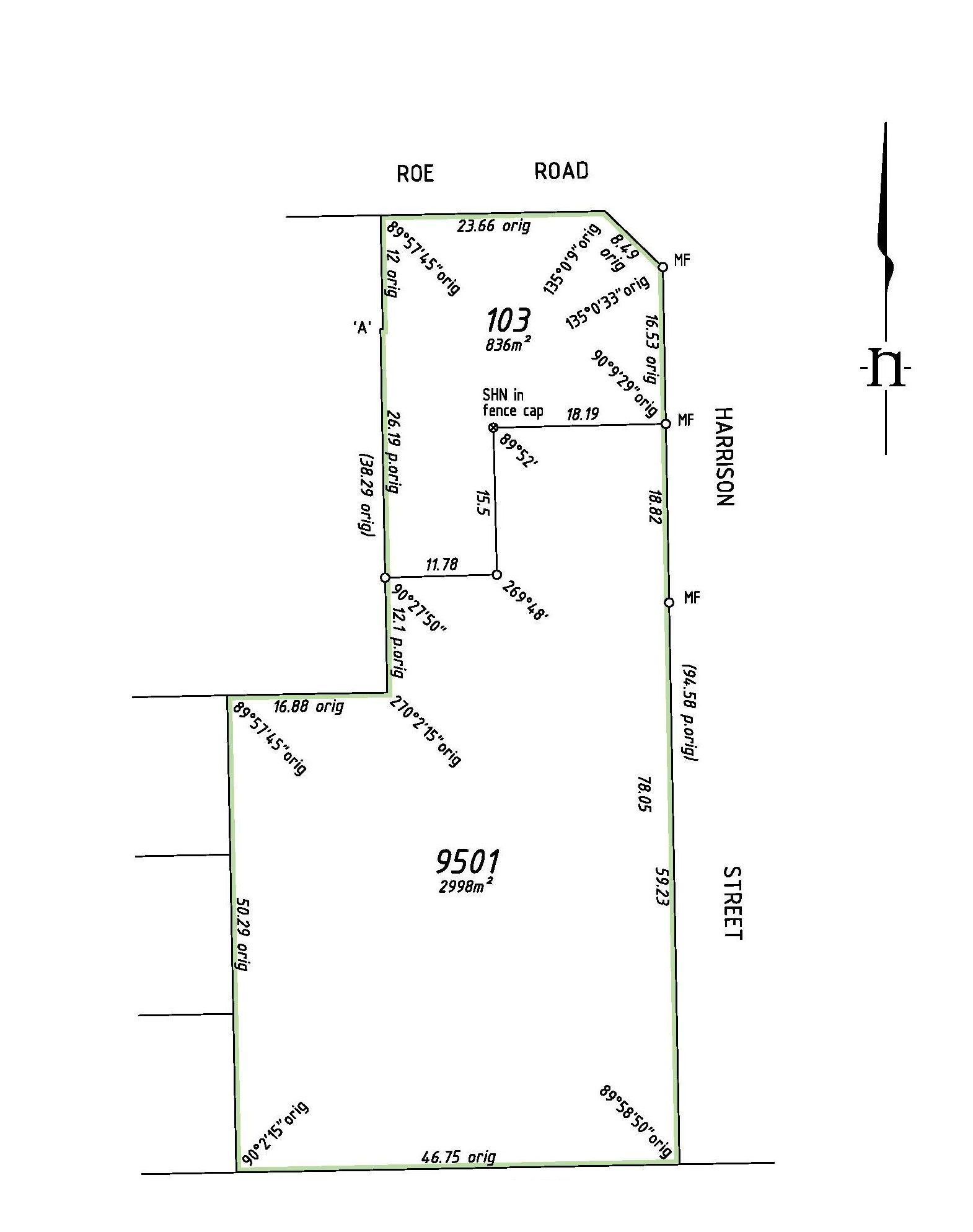 Lot 9501 Roe Road, Capel