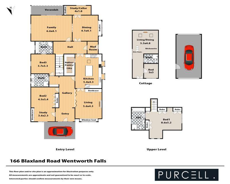 166 Blaxland Road Wentworth Falls 2782