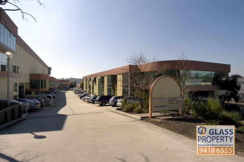 Modern High Tech/Industrial Unit - 253m2