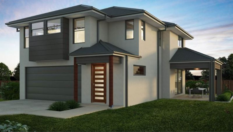 BRAND NEW - FULL TURNKEY - NO MORE TO PAY