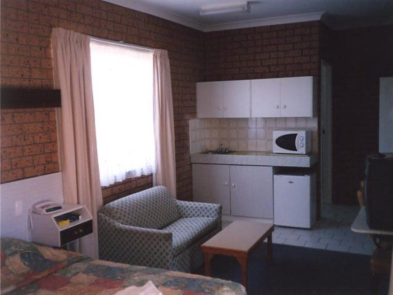 MOTEL FOR SALE- BUSY RURAL CENTRE