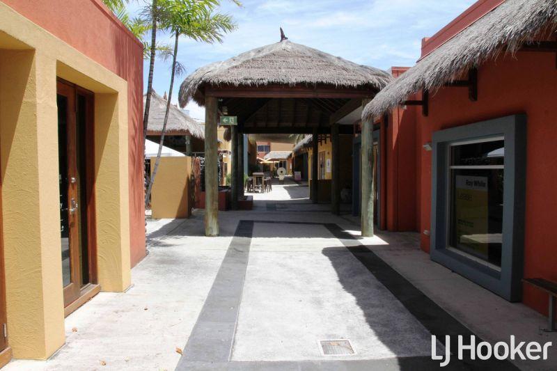 Popular Lifestyle Retail Centre