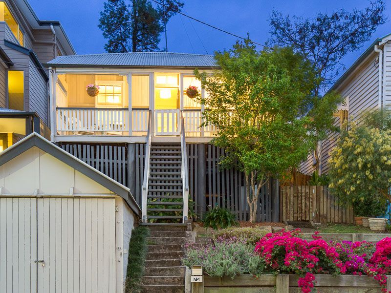 75 Payne Street Auchenflower 4066