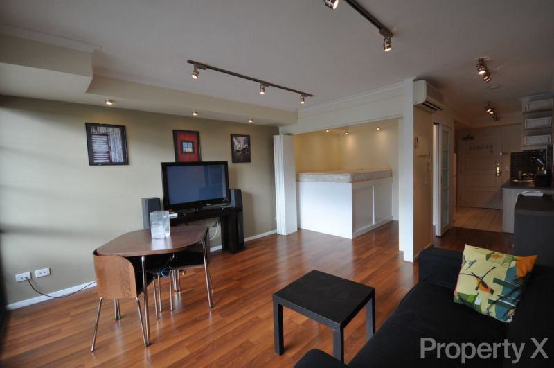 PRIVATE INSPECTION AVAILABLE -  Fabulous one bedroom apartment with a carpark is the perfect place to make your new home!