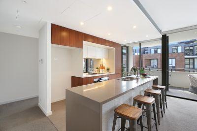 3 Bedroom Apartment in Harold Park -
