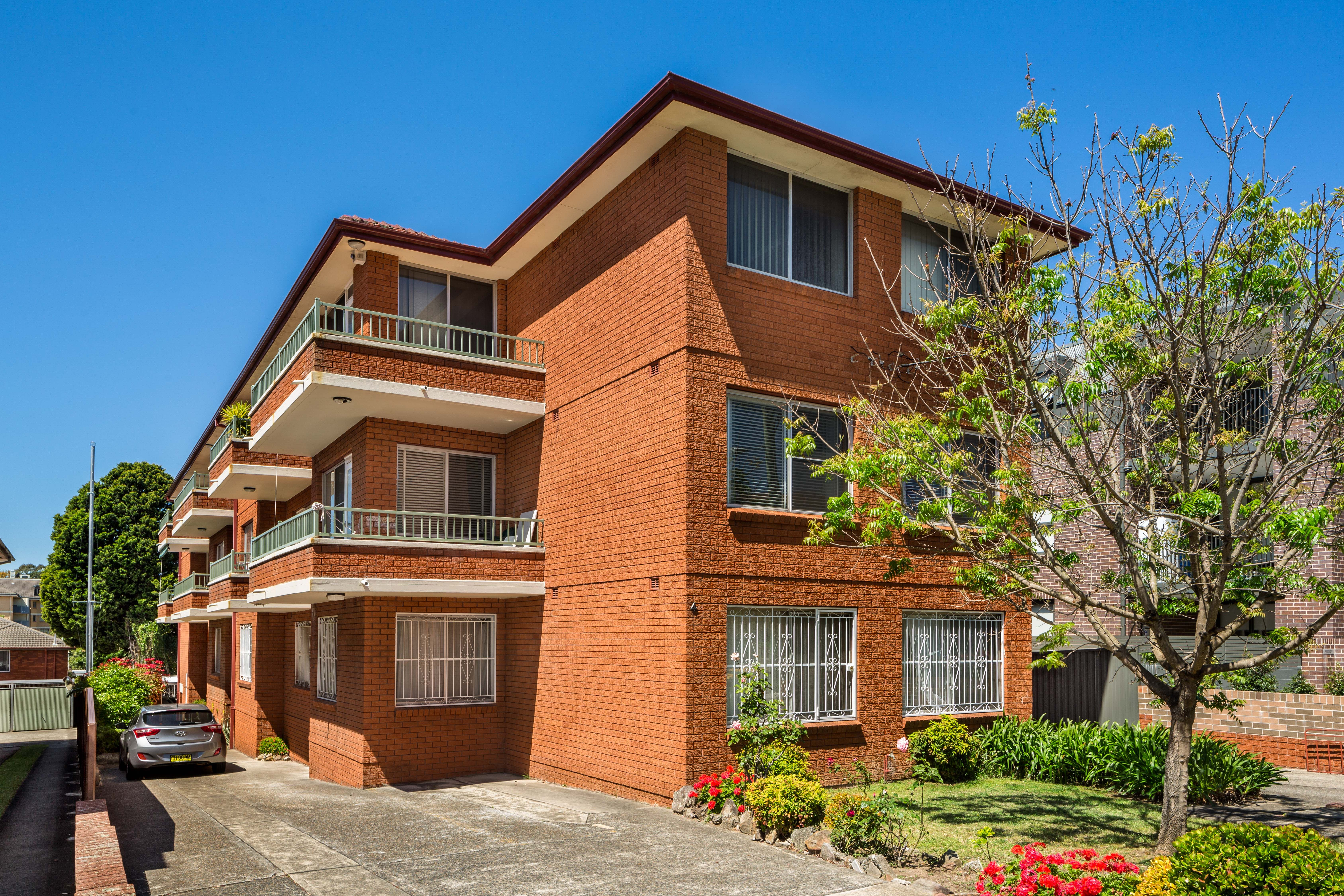 3/4 Julia Street, Ashfield NSW 2131