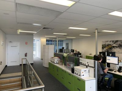 Suite 118 - 87 Turner Street, Port Melbourne
