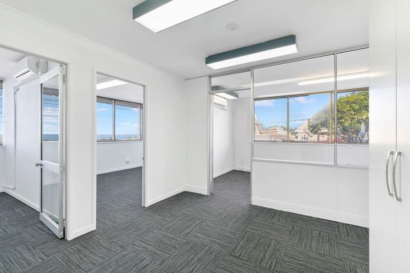 69sqm Top Quality Office Suite with Great Views