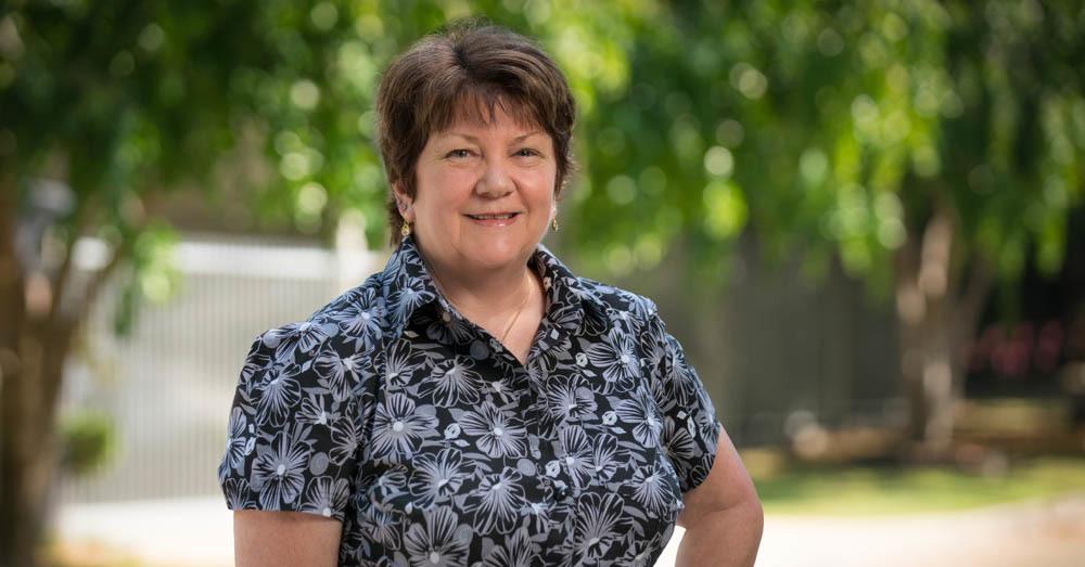 Fran O'Shea