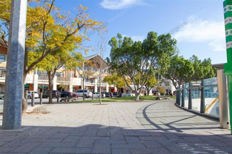 A Rare Retail Opportunity - Subiaco