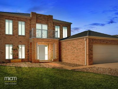 An Exciting Family Prospect in the Waterhaven Estate