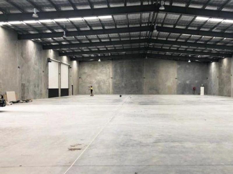 Brand New Corporate Facility