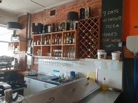Jewell in Northcote's Crown - Woodfired Pizza Restaurant For sale