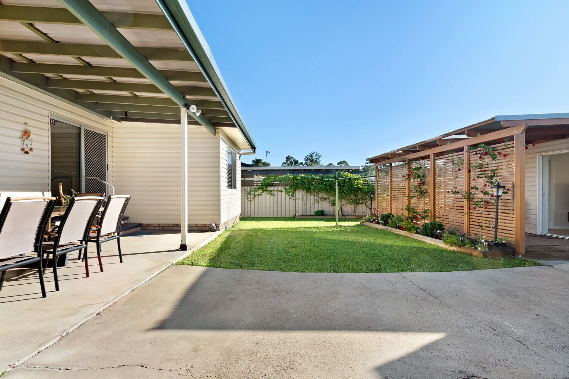 Flexibility reigns in this dual-occupancy property