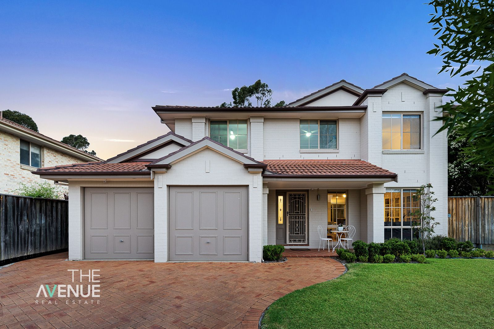 10 Broughton Court, Kellyville NSW 2155