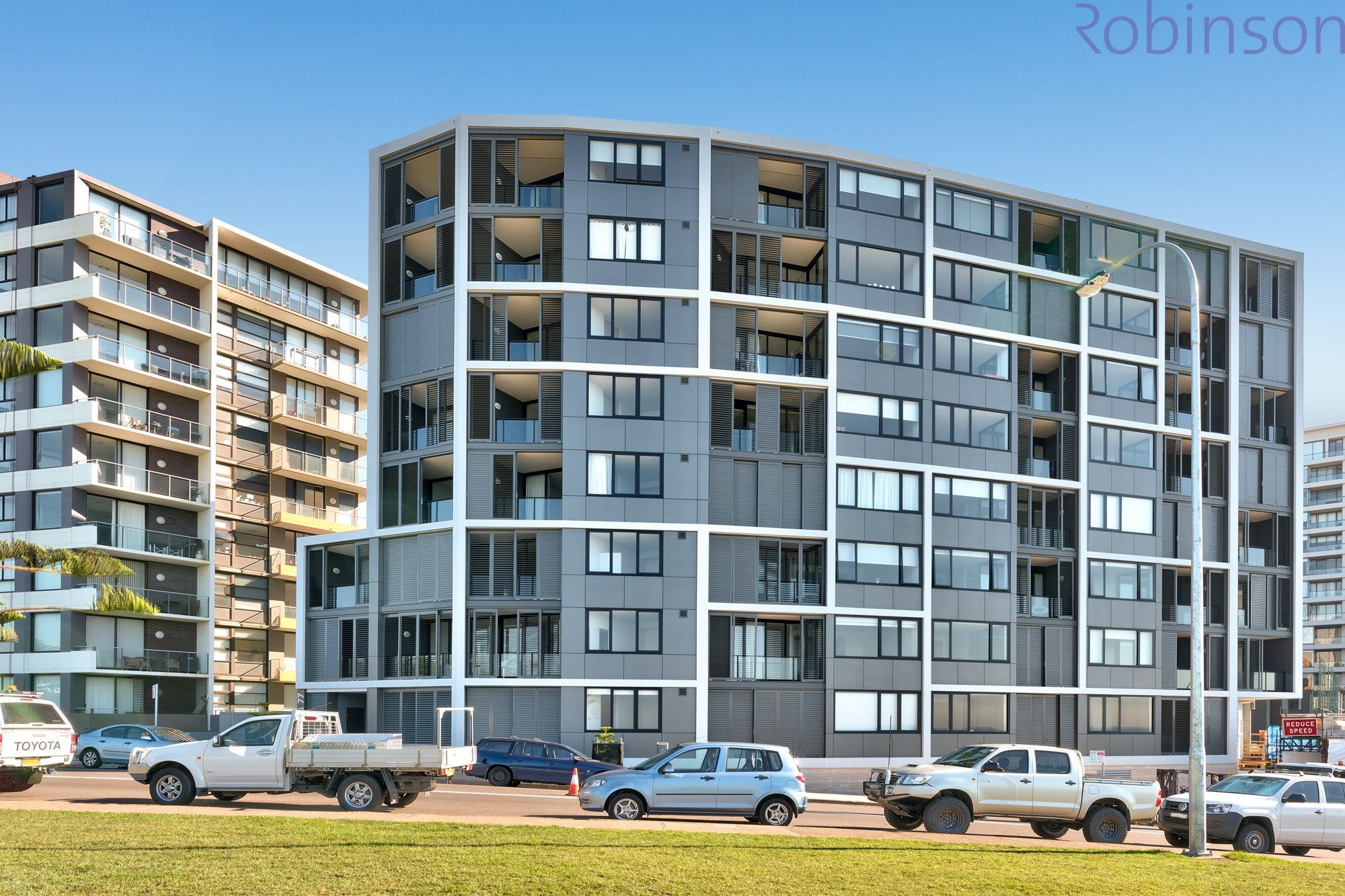 Level 3/S304/77 Shortland Esplanade, Newcastle