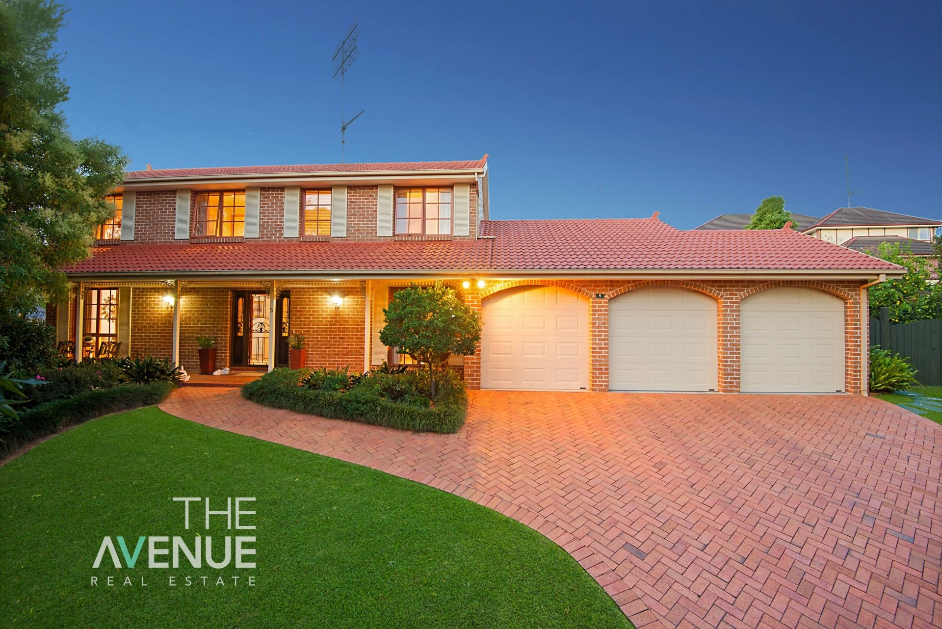 5 Adelaide Grove, Bella Vista NSW 2153