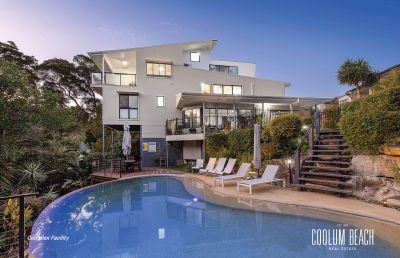 Beautiful Villa with Fabulous Income