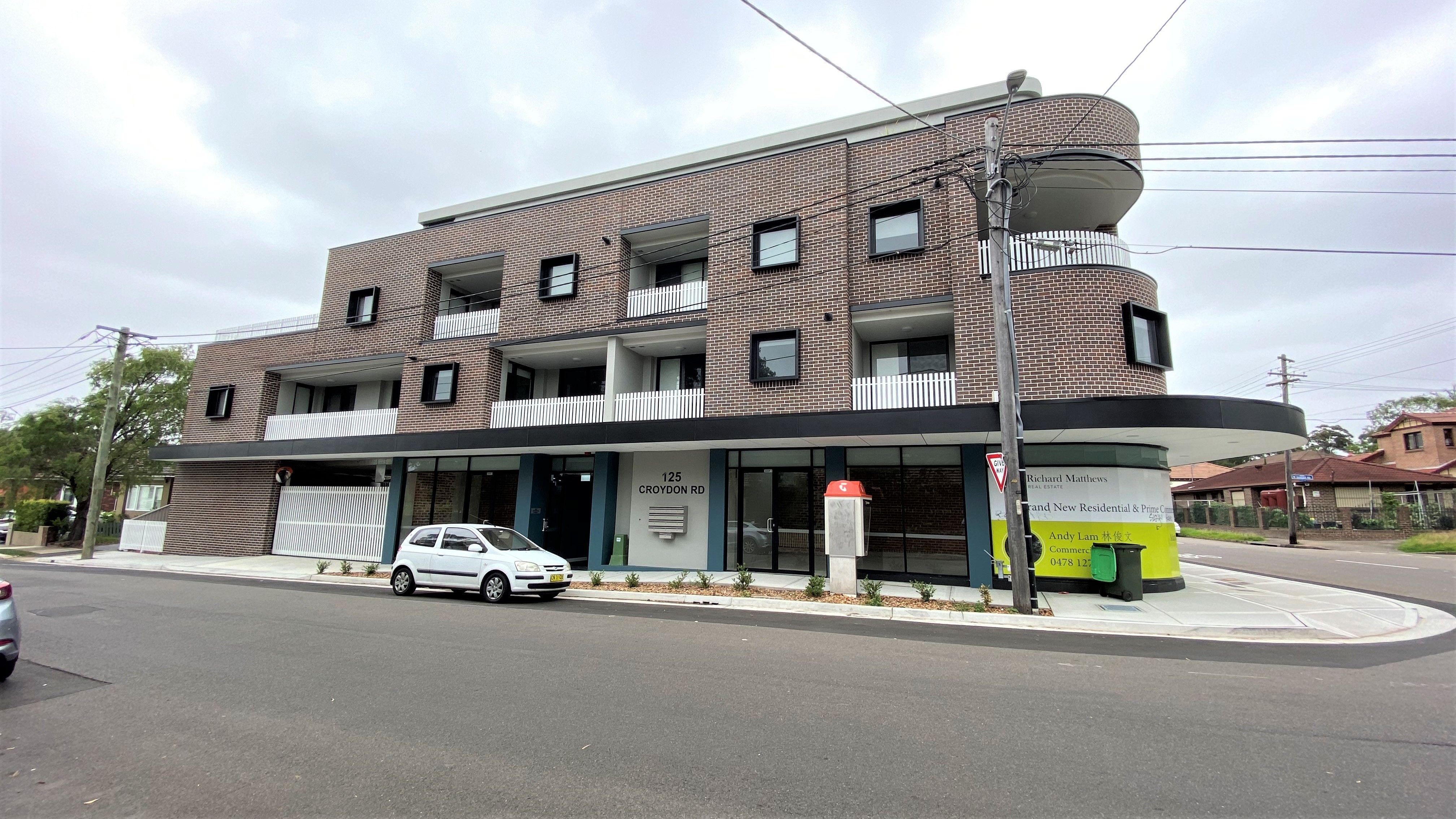 Shop 1-3/125-131 Croydon Road, Croydon NSW 2132