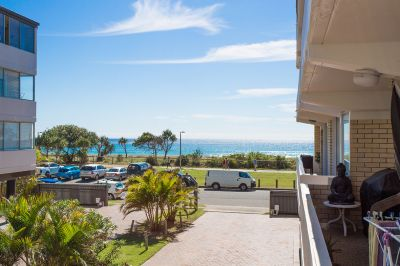 Fully Furnished Renovated Apartment with Ocean Views!!