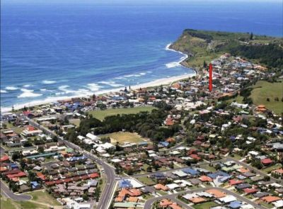 Steps from the beach in desirable Lennox Head. Blank canvas ready for you to make it your own