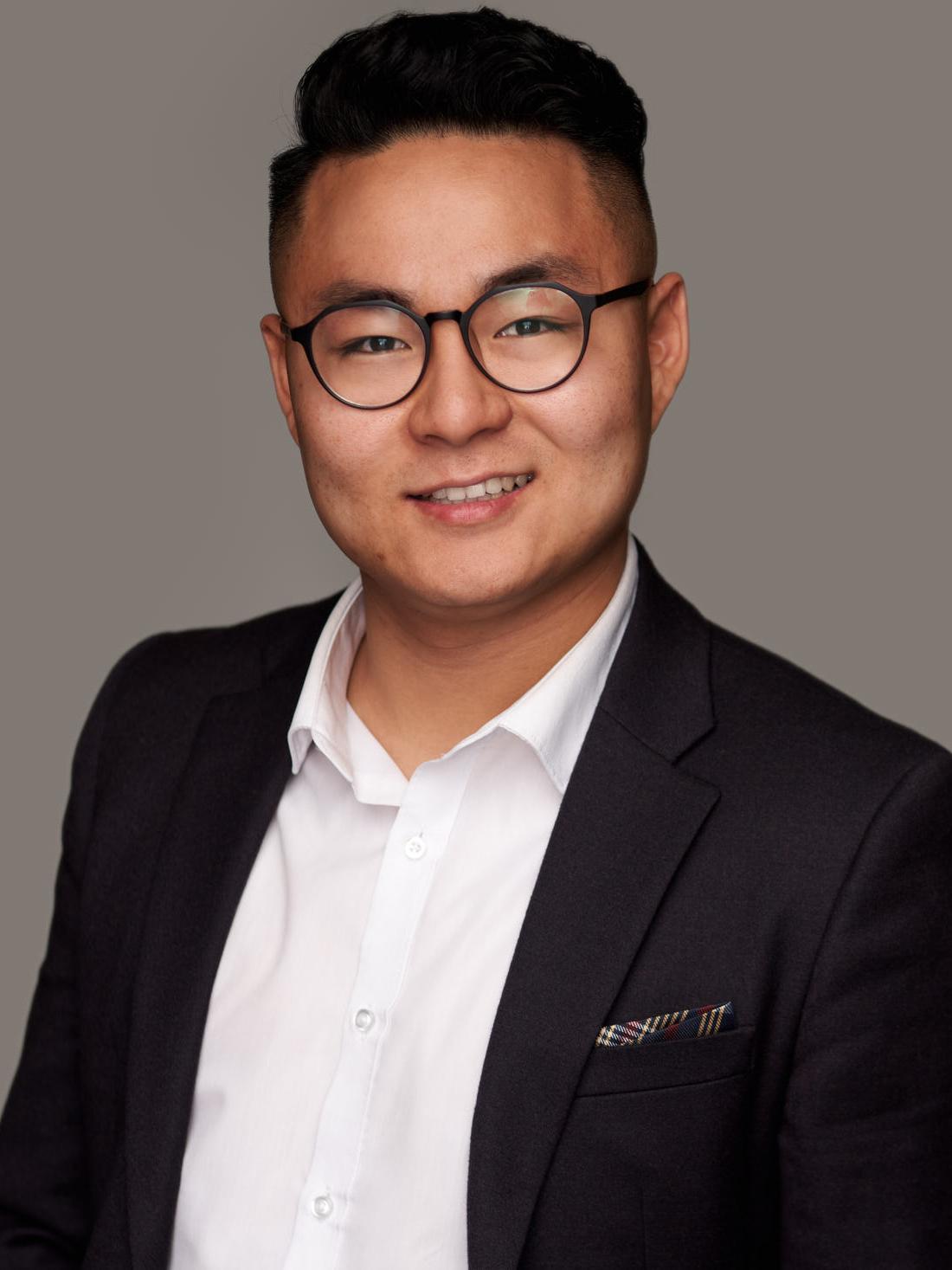 Han Dol Kim | 김한돌 | 金汉东 Real Estate Agent