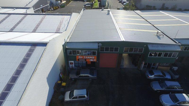 Vacant Industrial - Wairau Valley