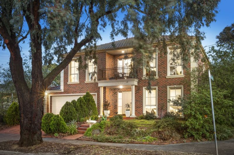 Fabulous Family Home in Balwyn High School Zone