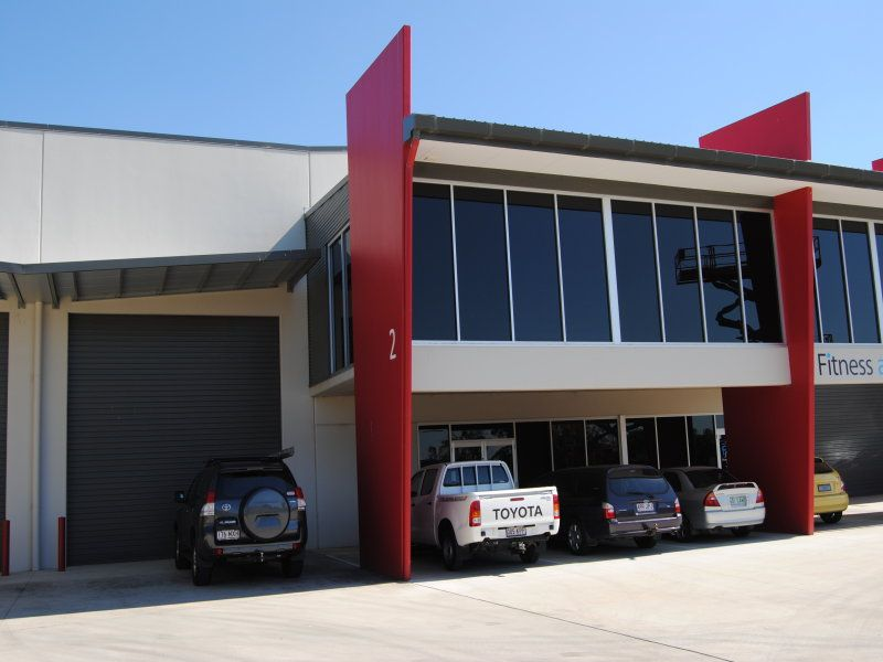 BRAND NEW INDUSTRIAL INVESTMENT