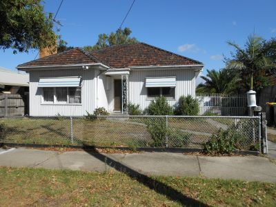 Three bedroom home plus bungalow