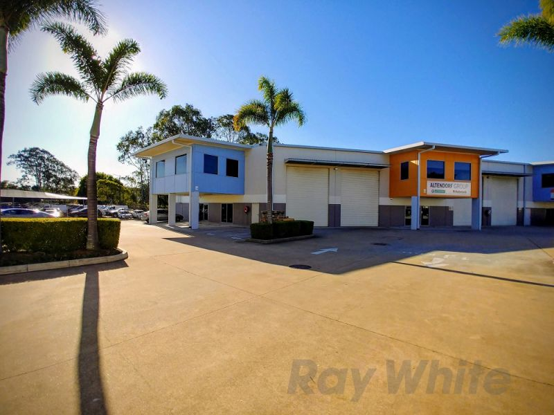 434sqm* QUALITY MANSFIELD OFFICE/WAREHOUSE