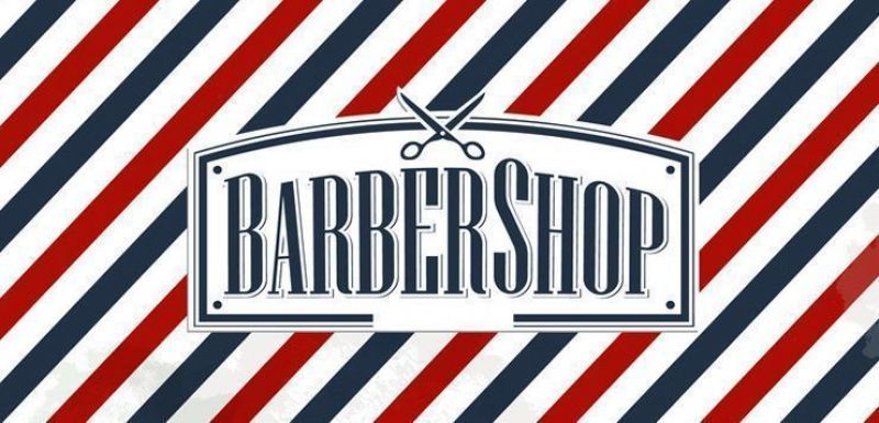 Well Set Up & Profitable Barber Shop - Brunswick - Ta $4500 - Low Rent