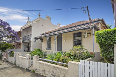 Ready For A Makeover in a Highly Sought After Location