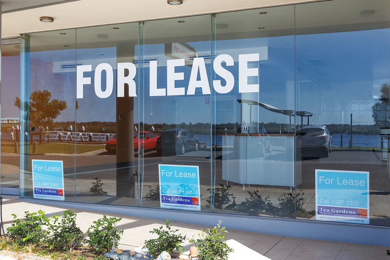 Tea Gardens Myall Riverside Commercial Rental Opportunity…90 m2…long lease available