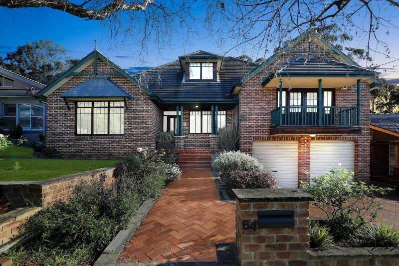 64 Lucinda Avenue, Bass Hill NSW 2197