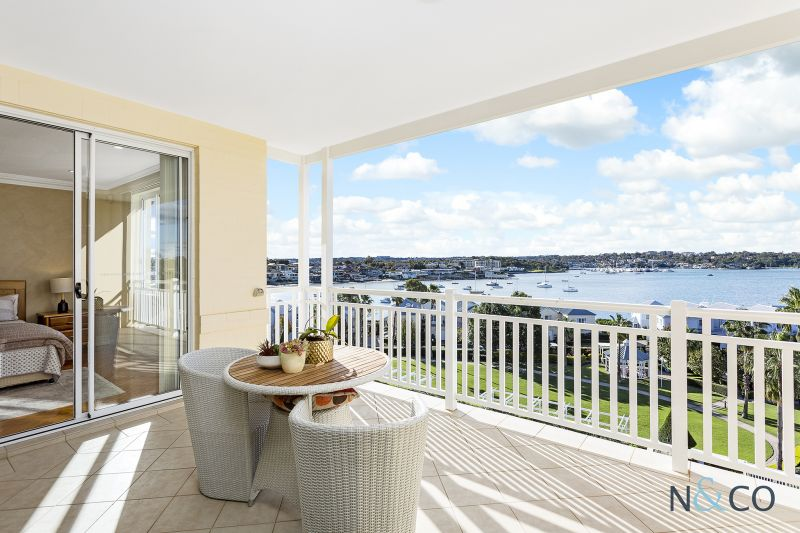 The Classic Cape Cabarita Apartment