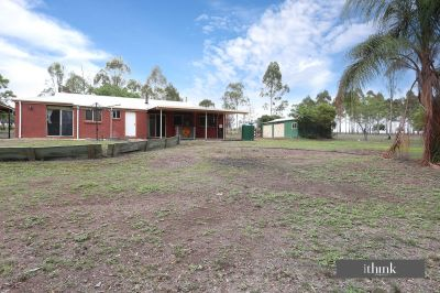 OWNERS WANT OFFERS - 1.3 ACRES WITH TOWN WATER