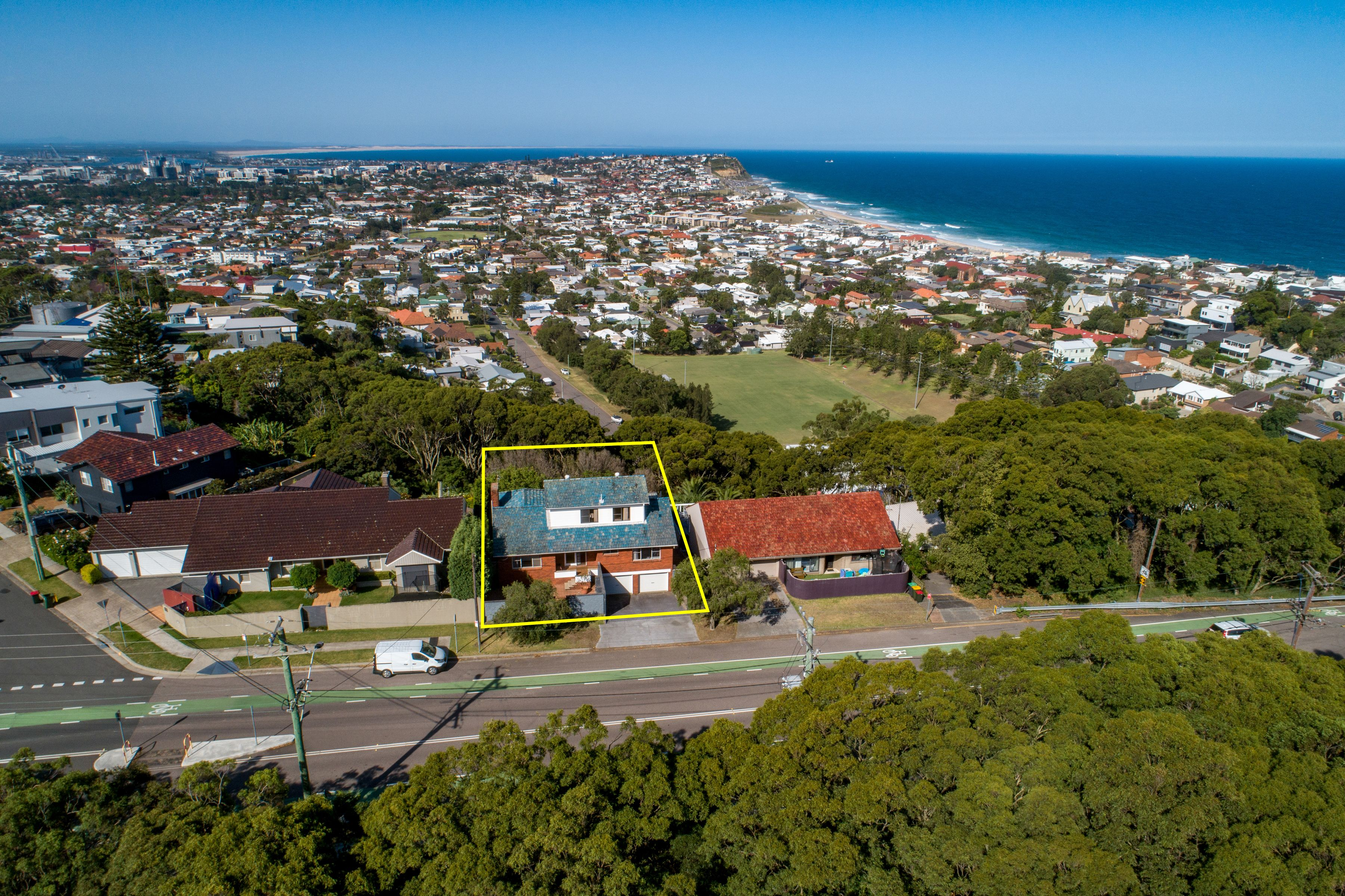 86 Scenic Drive, Merewether