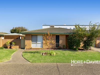 Sought after Complex so close to Everything - 'Wynyard Court'