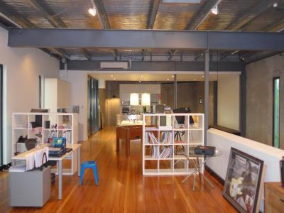 400 Plummer Street, Port Melbourne