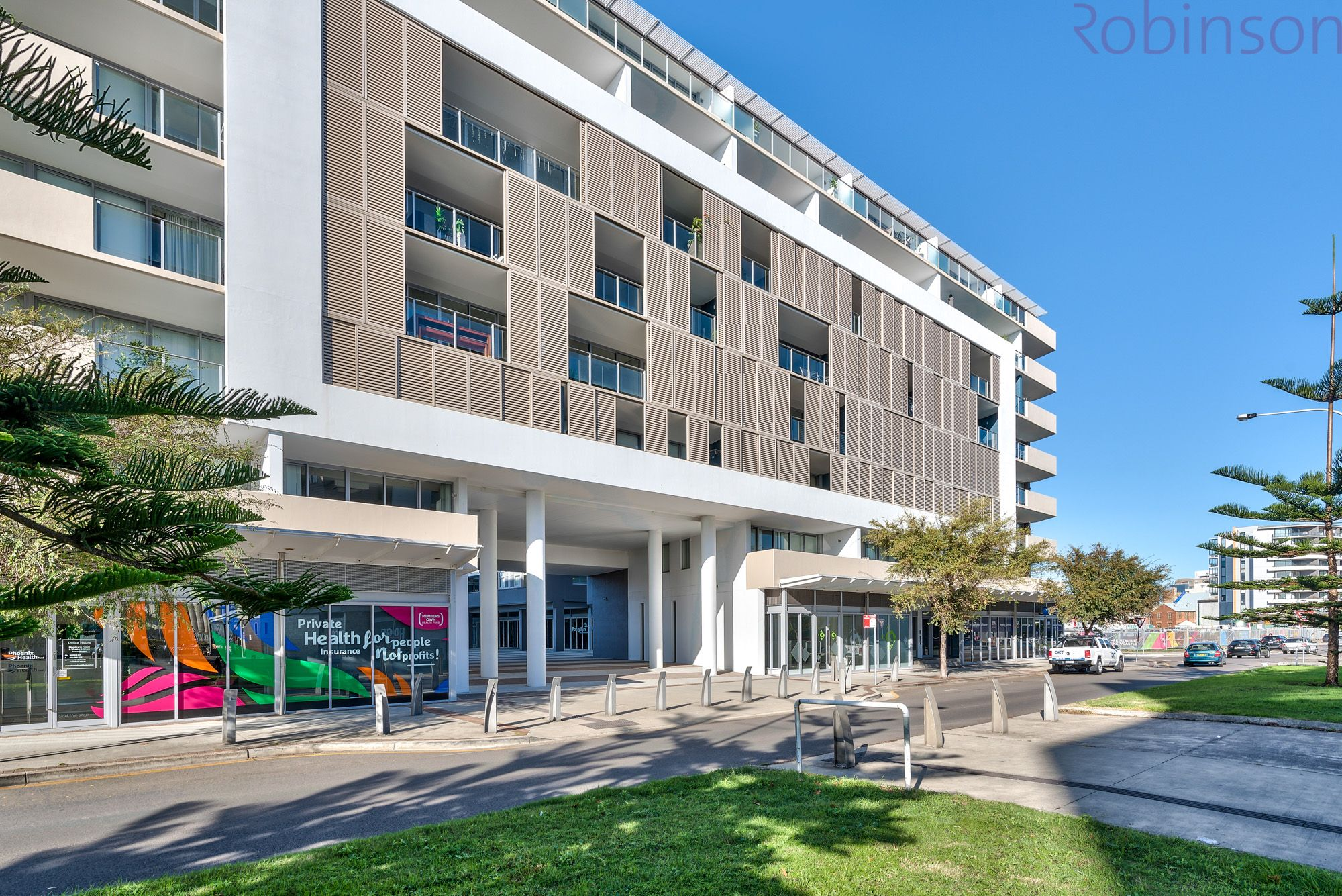 301/4 Honeysuckle Drive, Newcastle