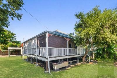 55 Perkins Street, South Townsville