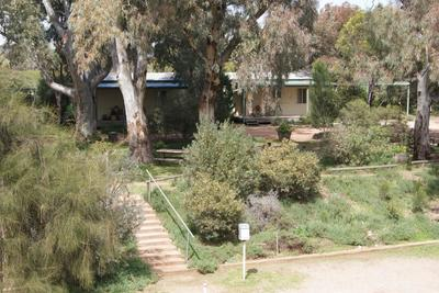 The Natural Choice Sustainable Freehold Tourism Business in the Flinders Ranges