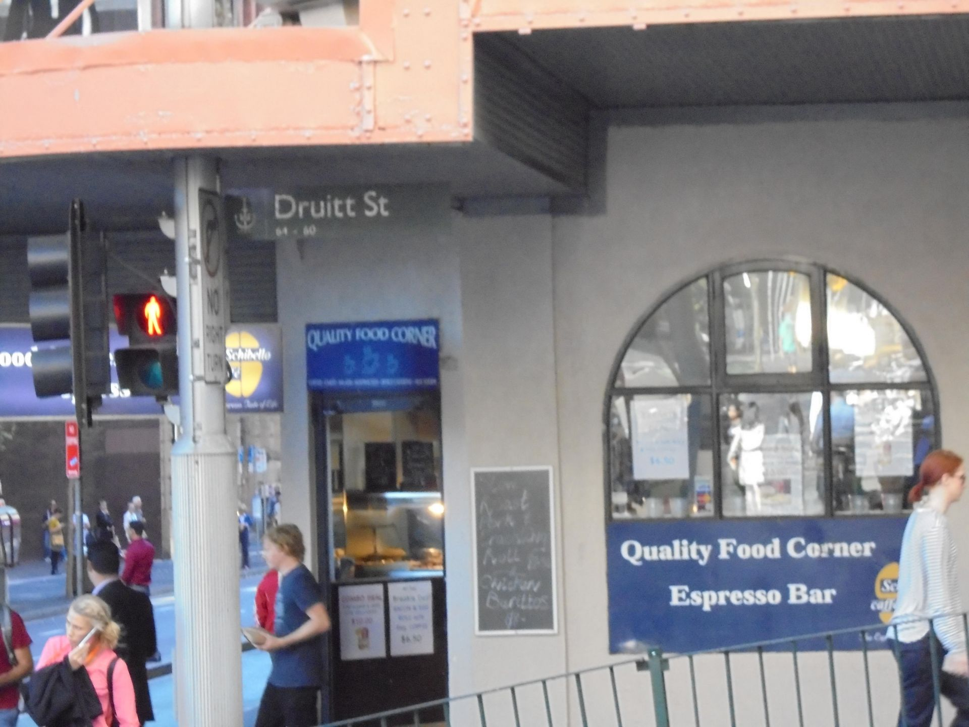 Prominent Exposure -  Prime CBD Location - Close proximity to Town Hall