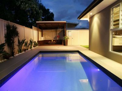 Renovated 3 Bedroom + Study House with a Pool!!