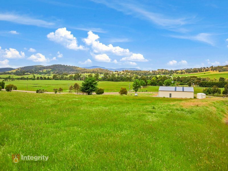 ACREAGE IN PERFECT LOCATION WITH STUNNING VIEWS