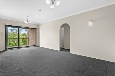 9/461 Willoughby Road, Willoughby
