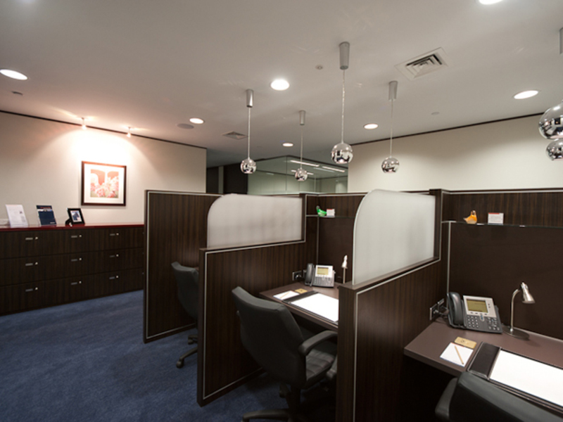 MODERN DESIGN OFFICE FOR YOUR BUSINESS TO SELECT LOCATED IN RESERVE BANK BUILDING