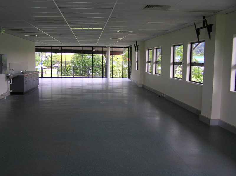 PRIME COMMERCIAL OFFICE SPACE