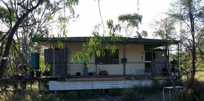 Freehold Property Needing Renovation